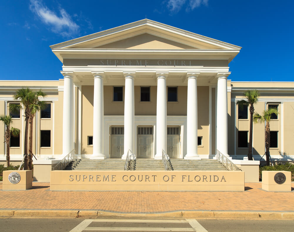 Florida Supreme Court Rules in Favor of STFBC Client