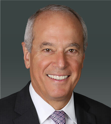 Photo of David Bianchi