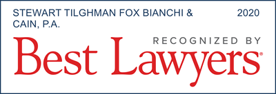 Logo of The Best Lawyers In America